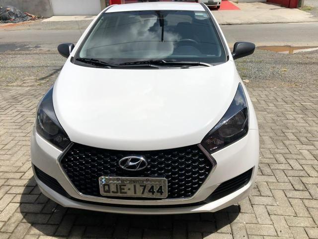 Vendo ou Troco Hyundai Hb20 1.0 Unique Flex 5p - Foto 4
