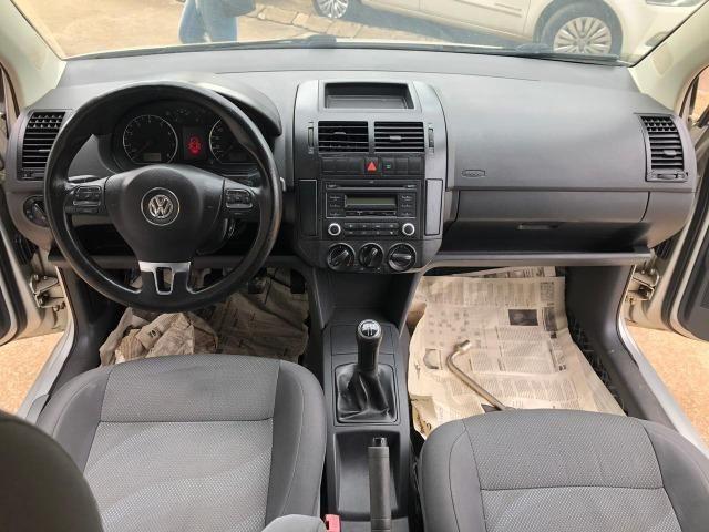 Volkswagen - Polo Sedan 1.6 - 2012 - Foto 7