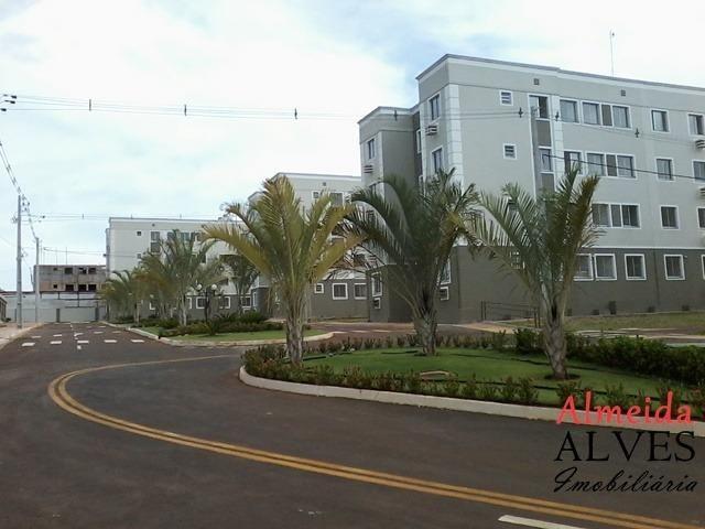 Apartamento 2 Quartos próximo UFMS - Foto 3