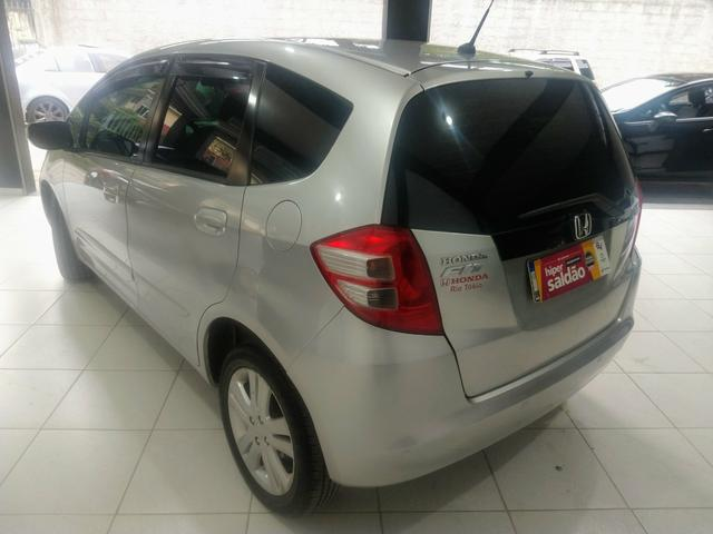 Honda Fit 2009 + Gnv - Foto 8