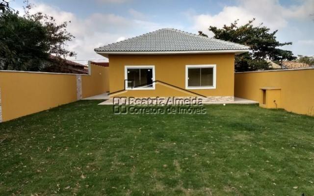 Casa de 3 quartos, sendo 1 suíte, no Jardim Atlântico - Itaipuaçu - Foto 4