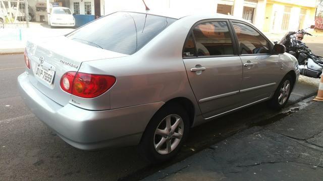 Toyota Corolla XEI 2004 - Foto 3