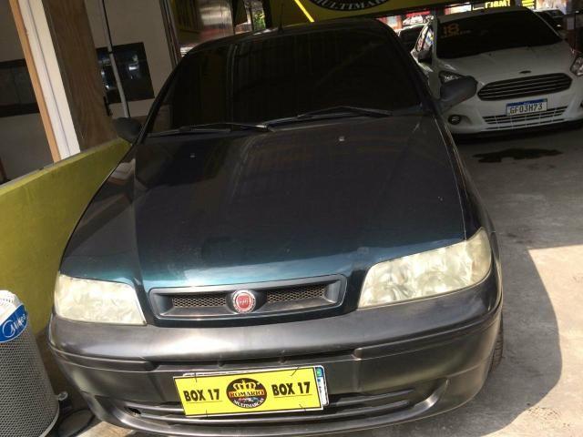 Fiat palio novissima ent 1mil +48x 265 fixas no cdc