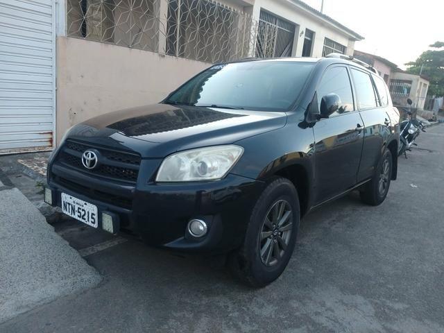 Toyota Rav4 Automática 4X4 2.4 170Cv Top de Linha - Foto 6