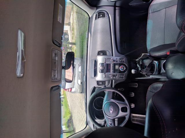 Kia Cerato ex3 1.6 manual - Foto 9