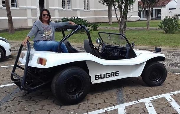 Buggy Bugre II - Foto 5