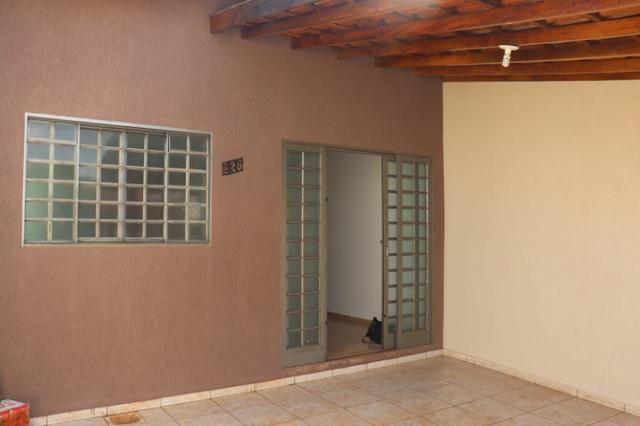 Alugue com Cartão de Crédito - Casa Zona Leste - 3 Dormitórios - Foto 4