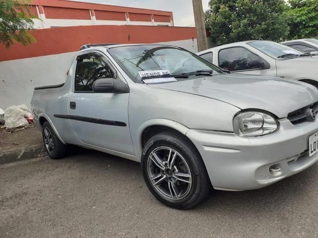 Pic-up Corsa 2003 1.6 - Foto 5