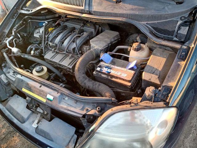 Renault Scenic 1.6 16V 2003 2004 Peças - Foto 6
