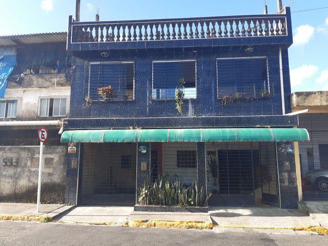 Prédio Na Principal Da Ur: 03 Duas Casas, 1 Ponto Comercial, Cobertura, Área De lazer - Foto 15