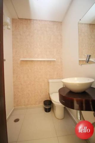 Escritório para alugar com 1 dormitórios em Brooklin, São paulo cod:212321