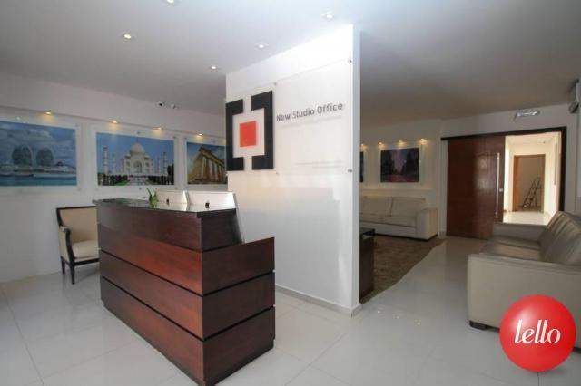 Escritório para alugar com 1 dormitórios em Brooklin, São paulo cod:212321 - Foto 12