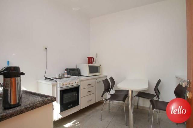 Escritório para alugar com 1 dormitórios em Brooklin, São paulo cod:212321 - Foto 9