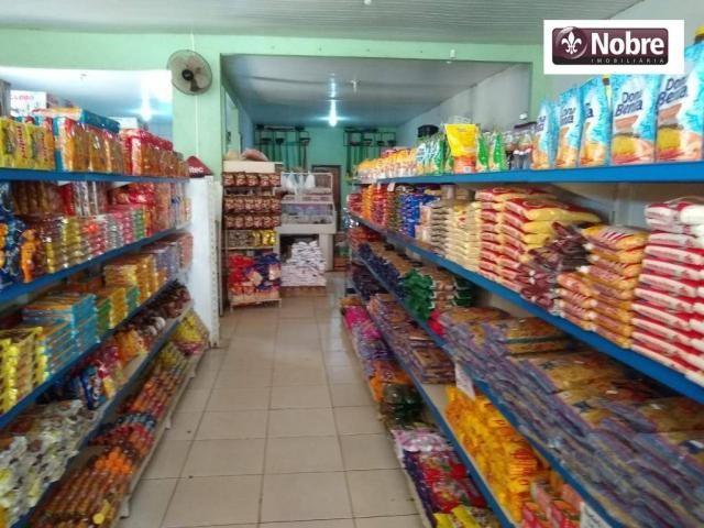 Galpão à venda, 700 m² por R$ 800.000,00 - Zona Rural - Santa Rosa do Tocantins/TO - Foto 6
