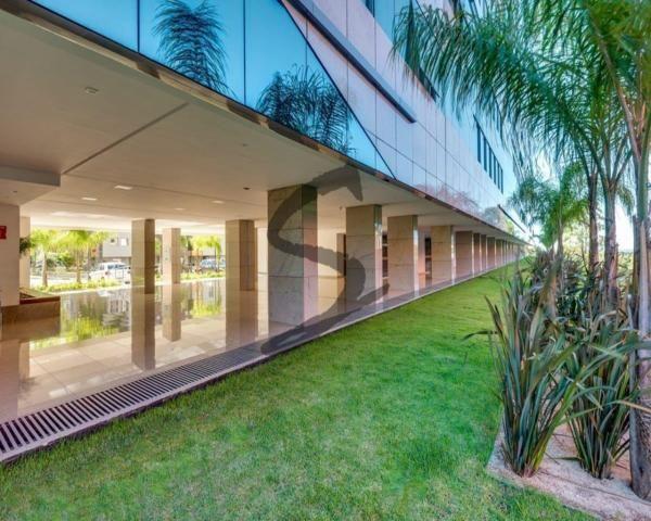 Sonnata Residencial, imóvel em alto padrão, com 164m², 4 suítes. Sudoeste - Foto 17