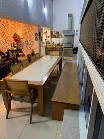 Apartamento Duplex 142m2 3Q st Oeste/lindo/vista perfeita/25a/aceita permuta menor Valor - Foto 19