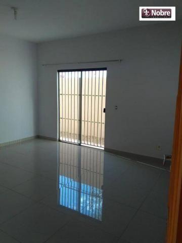 Casa com 3 dormitórios sendo 2 suite à venda, 129 m² por R$ 280.000,00 - Plano Diretor Sul - Foto 4