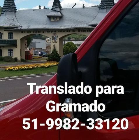 Transfer para Gramado - Foto 2