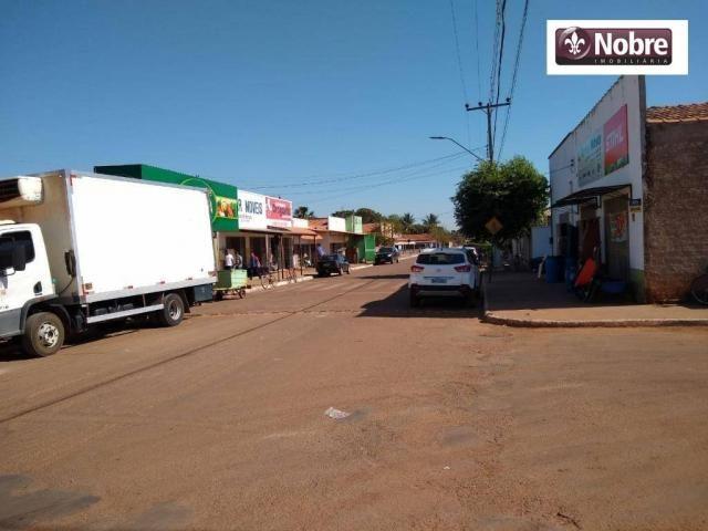 Galpão à venda, 700 m² por R$ 800.000,00 - Zona Rural - Santa Rosa do Tocantins/TO - Foto 7