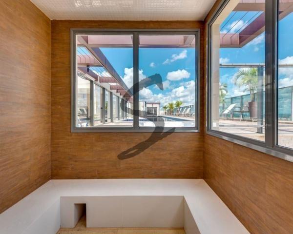 Sonnata Residencial, imóvel em alto padrão, com 164m², 4 suítes. Sudoeste - Foto 6