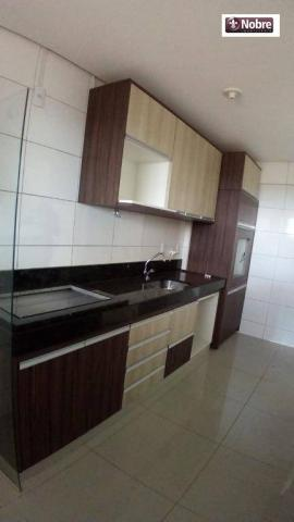 Apartamento com 3 dormitórios à venda, 90 m² por R$ 380.000,00 - Plano Diretor Sul - Palma - Foto 18