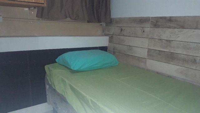 Hostel / Pousada SapucAli - Centro do Rio - Rua de Santana - Foto 17