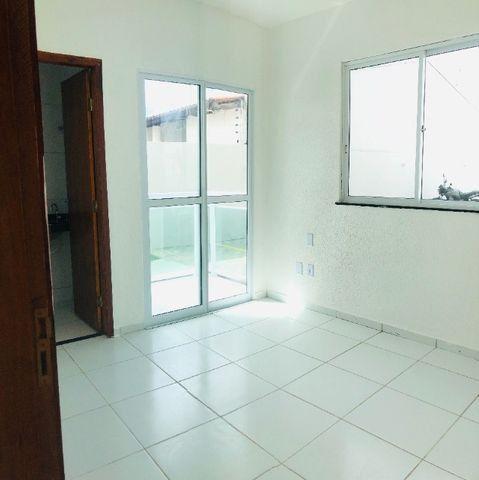 WS lindos apartamentos novos com 2 quartos 2 banheiros com entrada facilitada - Foto 7