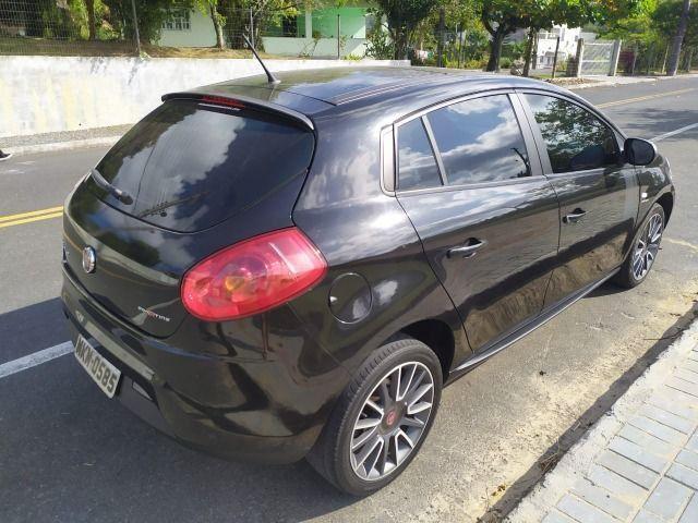 Fiat Bravo 1.8 Sporting 2014 - Foto 4