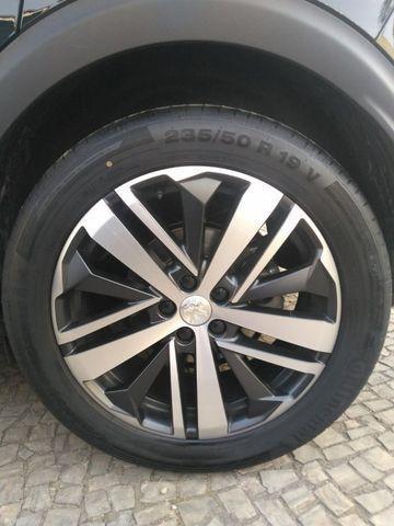 Peugeot 3008 Griffe 1.6 Turbo 2018 - Foto 9