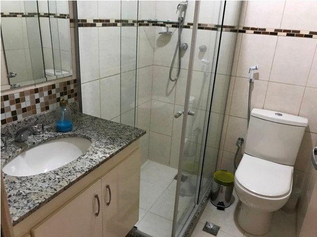 JBJ36022 -Apartamento 3 quartos (1 Suíte) Vista Livre Varandão 1 Vaga - Foto 10