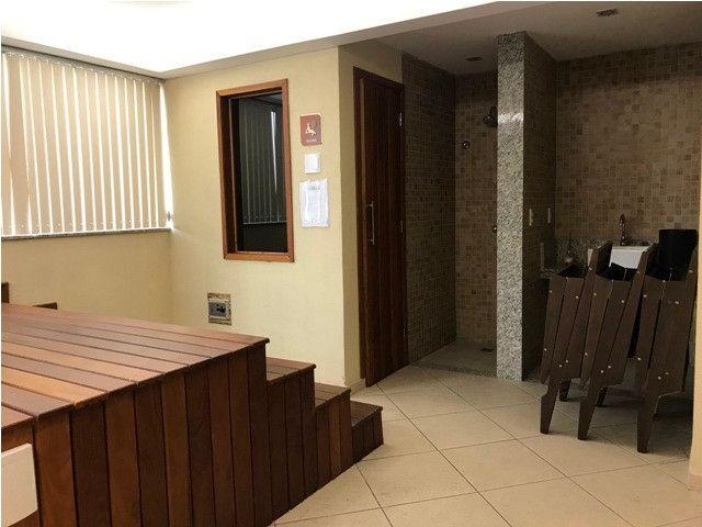 JBJ36022 -Apartamento 3 quartos (1 Suíte) Vista Livre Varandão 1 Vaga - Foto 20