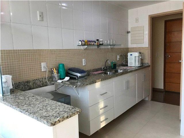 JBJ36022 -Apartamento 3 quartos (1 Suíte) Vista Livre Varandão 1 Vaga - Foto 15