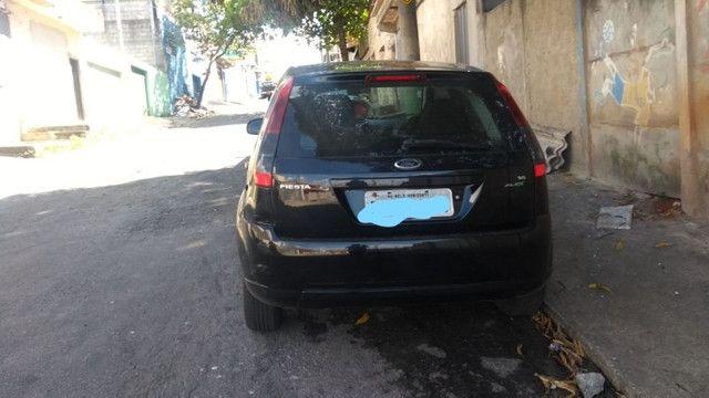 Vende-se Ford Fiesta Rocam - Foto 4