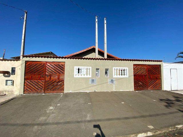 03 - Imóvel Novo 2 dormitórios- Vagas para 2 Veiculo!!! - Foto 2