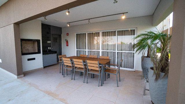 Apartamentos com 2 quartos em condomínio fechado / Rondonópolis - MT - Foto 14