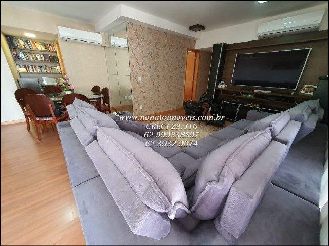 Apartamento para venda no Setor Goiânia 2, 3 suítes - Foto 9