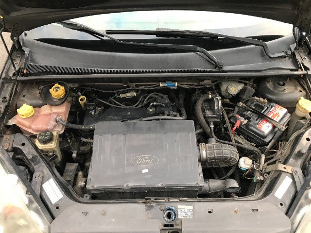 Ford Fiesta Hatch 1.0 - 2012 - Completo - Flex/GNV - Único dono - Foto 6