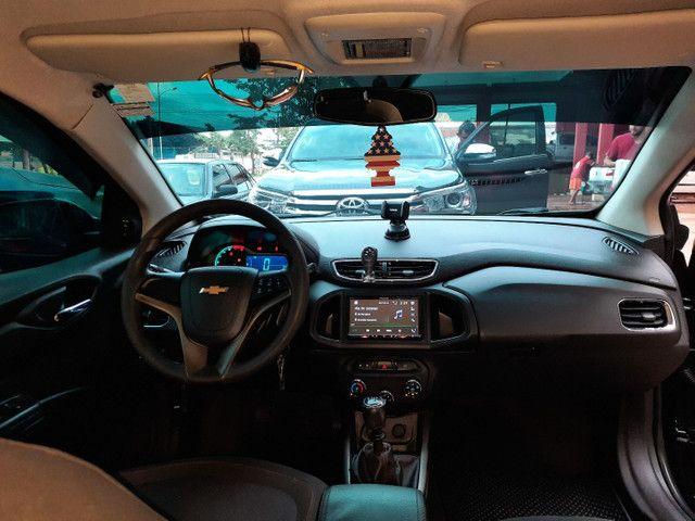 Vende-se Carro ? Onix nivo completo 1.4 LTZ - Foto 15
