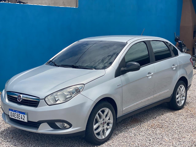 FIAT GRAND SIENA ESSENCE Ano 13/14 - Foto 2