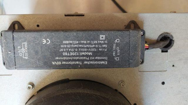 Coifa Inox GE - 110V - Foto 2