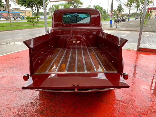 Chevrolet Pick-Up 3100 - 1951 - Foto 7