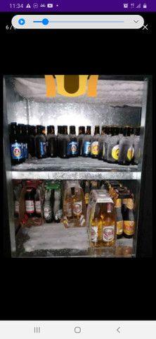 Equipamentos para distribuidora de bebidas cervejeiras e câmera fria - Foto 2