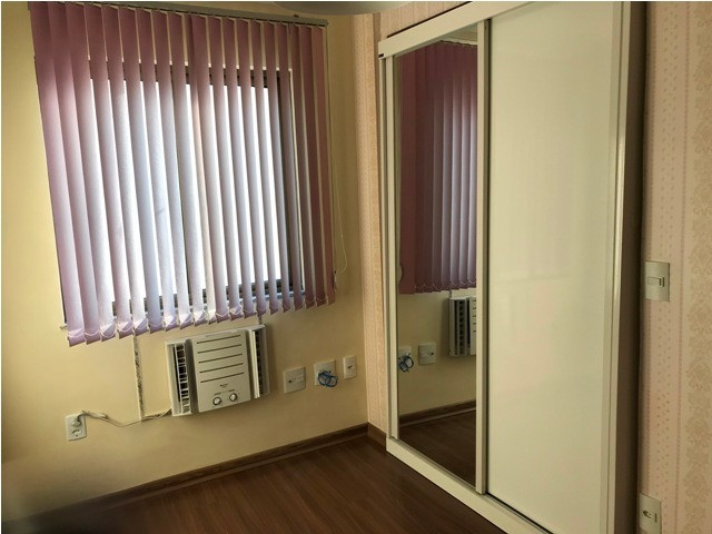 JBJ36022 -Apartamento 3 quartos (1 Suíte) Vista Livre Varandão 1 Vaga - Foto 7