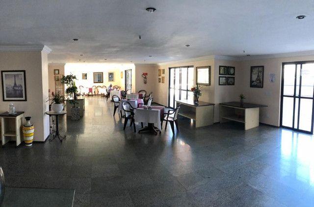 Apartamento no Meireles, Via Vennetto Flat - Foto 7