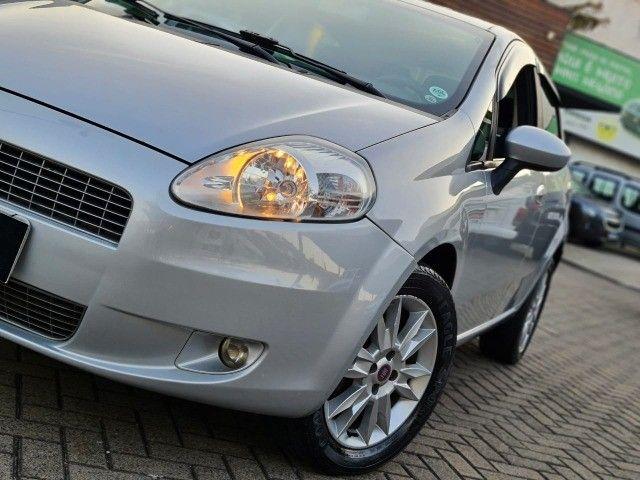 Fiat Punto Essence 1.6 manual 4p flex completo 2011- Otima condição !!! - Foto 3