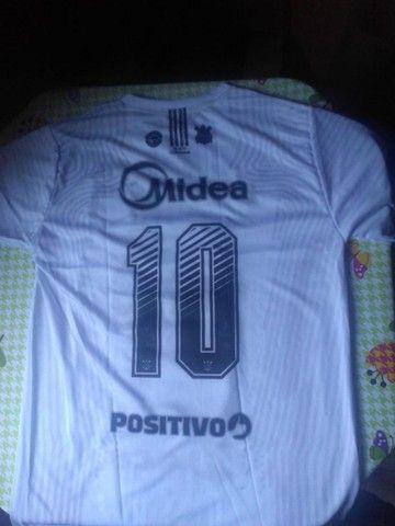 Camisa do Corinthians  - Foto 2