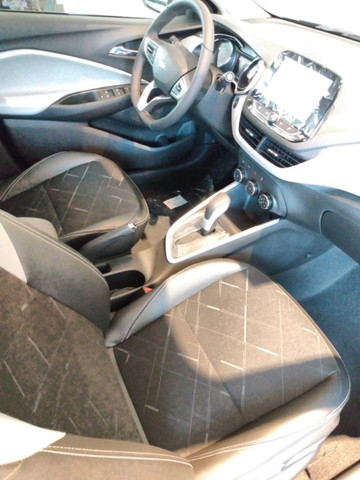 Onix Hatch Premier 2021 -Versão Completa - Foto 10