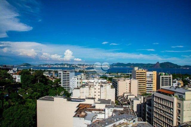Cobertura com 4 dormitórios à venda, 150 m² por R$ 1.300.000,00 - Glória - Rio de Janeiro/ - Foto 6
