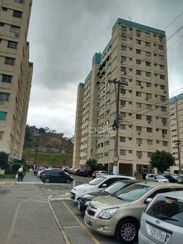 Apartamento Todo Reformado Colubandê - Foto 3