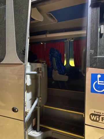 Micro ônibus Volare Agrale 27 lugares  - Foto 2